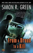 From a Drood to a Kill (Secret Histories