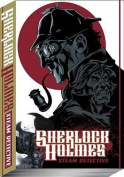 Sherlock Holmes, Steam Detective