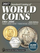 Standard Catalog of World Coins, 1901-2000
