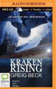 Kraken Rising (Alex Hunter) [Audio]