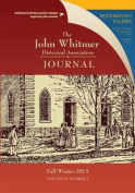The John Whitmer Historical Association Journal, Vol. 35, No. 2