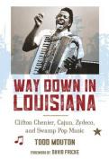 Way Down in Louisiana