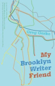 My Brooklyn Writer Friend