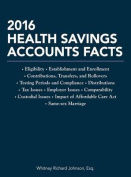 2016 Health Savings Account Facts