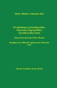 Pri Planlingvoj, Interlingvistiko, Esperanto, Lingvopolitiko Kaj Kelkaj Aliaj Temoj [EPO]