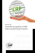Controle de Gestion Et Erp [FRE]