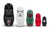 Star Wars Nesting Dolls