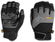 StrongSuit 10800-S ThermaWarm Cold-Weather Work Gloves, Small