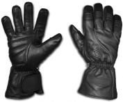StrongSuit 20700-XXL Strokers Ace Ultimate Cold-Weather Motorcycle Gloves, 2X-Large