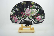 Japanese hand fan- Japanese toy fan - GF001