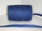 Navy Double Fold Bias Tape 50 Yds. 1.3cm