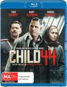 Child 44 [Region B] [Blu-ray]