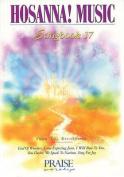 Hosanna! Music Songbook 17