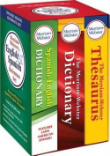 Merriam-Webster's English and Spanish Reference Set