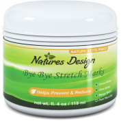 Stretch Mark Cream - Natures Design