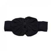 Sankuwen® Baby Girl Headband, Baby Toddler Bowknot Hair Band Headwear
