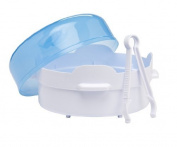 Dr. Brown's Microwave Steam Steriliser New Born, Baby, Child, Kid, Infant