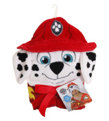Paw Patrol Hooded Towel, Marshall Toddler