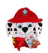 Paw Patrol Hooded Towel, Marshall Toddler