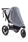 BOB WS1131 Sun Protector for BOB Revolution Stroller Strides Strollers