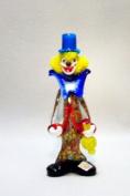 Belco FP-04B 23cm Murano Glass Clown