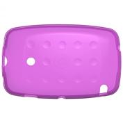 LeapFrog LeapPad Platinum Gel Skin, Purple