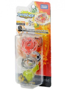 Beyblade Burst B-13 Booster Valkyrie Spread Survive