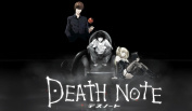 Death Note CUSTOM PLAYMAT ANIME PLAYMAT #150