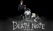 Death Note CUSTOM PLAYMAT ANIME PLAYMAT #150