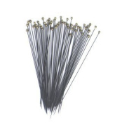 Pack of 100 Insect Pins - Size 4