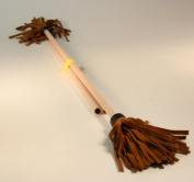 Z-Stix Kings Spear Natural Juggling Sticks