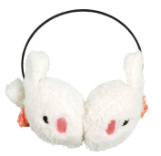 Winter Cute Rabbit Earmuff Ear Muff Warmer