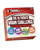 The Ultimate Brain Challenge