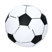 41cm Inflatable Soccer Balls (1Dozen) / Party / Decor / Pool / Birthday / Favour