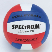 Spectrum Lite-70 Volleyball