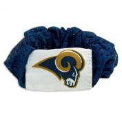 NFL Hair Twist Ponytail Holders