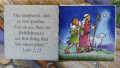 Vermont Christmas Company Peaceful Prince Advent Calendar