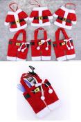 Pogi Pogi Christmas Decor - Santa Holders Pockets