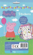 2 X Anker Peppa Pig 700-Stickers Collection Pack