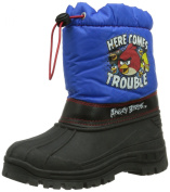 Angry Birds B Snowboot Booties AB326020, Boys' Boots