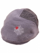 YICHUN Kids Baby Flat Hat Warm Baseball Cap Beanie Peaked Cap Beret