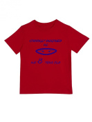 """Cunningly Desguised as an 8 Year Old"" - Unisex Ninja Eyes Birthday T Shirt Gift"