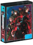 Sword Art Online II [Region B] [Blu-ray]