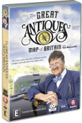 The Great Antiques Map of Britain [Region 4]