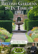 British Gardens in Time [Region 4]