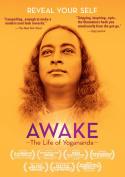 Awake: The Life of Yogananda [Region 4]