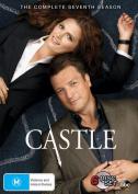 Castle: Season 7 [Region 4]