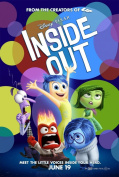Inside Out (DVD/Digital Copy) [Region 4]