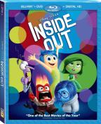 Inside Out [Region B] [Blu-ray]