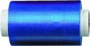 Fripac-Medis Hair Super-Plus Pressed Aluminium Foil 100 m x 12 cm, Blue